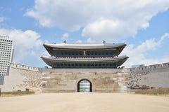 Namdaemun Royalty Free Stock Image