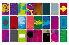 Namecard12 Lizenzfreie Stockfotografie