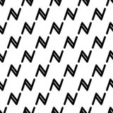Namecoin icon in Pattern style. On white background Stock Images