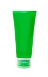 Nameless plastic bottle Royalty Free Stock Photo