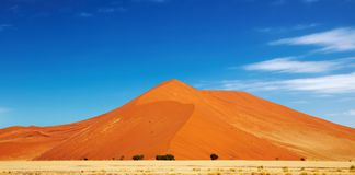 Namib Desert royalty free stock photo