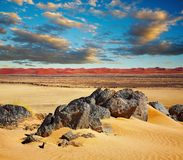 Free Namib Desert Royalty Free Stock Photography - 4954287