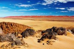 Namib Desert Royalty Free Stock Photo