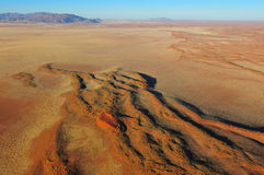 Namib Desert (Namibia) Royalty Free Stock Photography