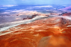 Namib desert, Namibia, Africa Royalty Free Stock Image