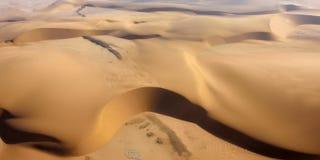 Namib desert, Namibia, Africa Royalty Free Stock Images