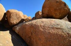 Namib desert of Namibia, Africa Royalty Free Stock Photo