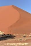 Namib Desert, Namibia Stock Image