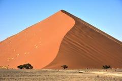 Namib Desert, Namibia Royalty Free Stock Photos