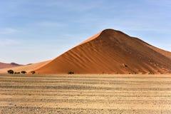 Namib Desert, Namibia Stock Photography