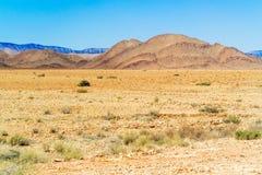 Namib desert near Solitaire Stock Images