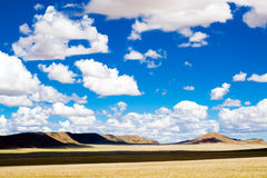 Namib Naukluft in Namibia Royalty Free Stock Photo