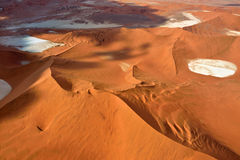 Namib-Naukluft National Park Stock Image