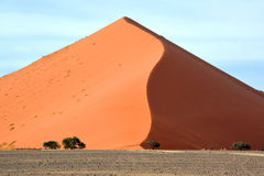 The Namib-Naukluft National Park Royalty Free Stock Image