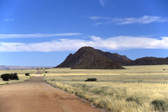 Namib Naukluft Park Royalty Free Stock Photos