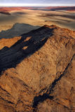 Namib-nuakluft Desert - Sossusvlie - Namibia Stock Images