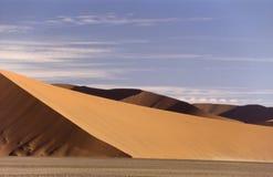 Namib pustynia Zdjęcia Royalty Free