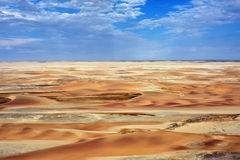 Namib pustynia, Namibia, Afryka Fotografia Royalty Free