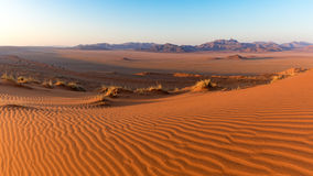 Namib Rand Nature Reserve, Namibia Stock Photography