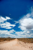 Namibië, Afrika Stock Afbeelding