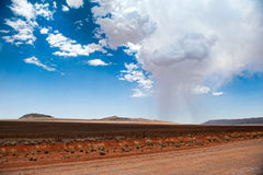 Namibië, Afrika Royalty-vrije Stock Foto's