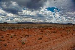Namibië, Afrika Stock Foto