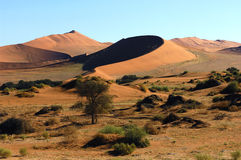 Namibia Stock Photography