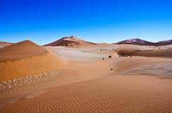 Namibia Arkivfoto