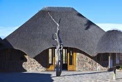 Namibia Royaltyfri Fotografi