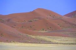 Namibia Royaltyfri Bild