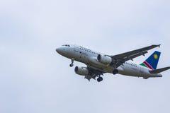Namibia Airways Stock Photography