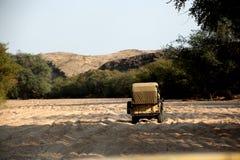Namibia, Damaraland, zdjęcie stock