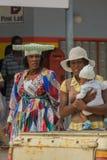 Namibia - Damaraland - Uis Stock Photos