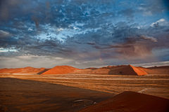 Namibia Desert, Africa Stock Photo