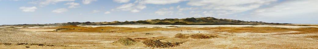 Namibia desert, Africa Stock Photography