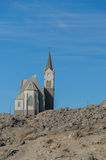Namibia - Lüderitz Royalty Free Stock Photography