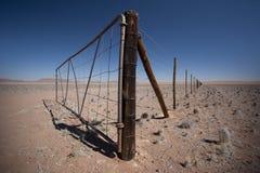 Namibia Landscape 5 Royalty Free Stock Images