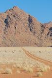 Namibia - Namib Desert Stock Image