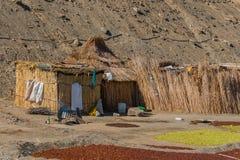 Namibia - Orange River Royalty Free Stock Photos