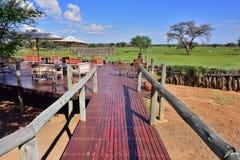 Namibia podróż, Afryka Zdjęcie Stock