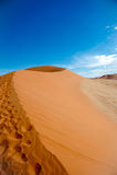 Namibia pustynia, Afryka Obrazy Stock