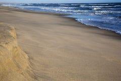 Namibia skelett- kust Fotografering för Bildbyråer