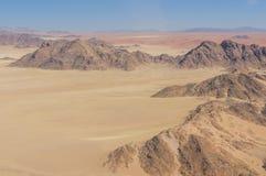 Namibia - Sossusvlei Royaltyfri Foto