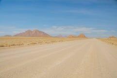 Namibia - Spitzkoppe Royalty Free Stock Photo