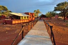 Namibia, travel Africa Royalty Free Stock Photo