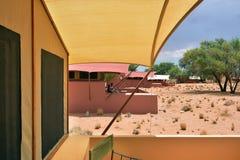 Namibia, travel Africa Stock Photos