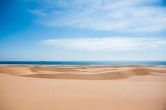 Namibian Desert, Africa Stock Photo