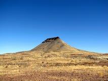 Namibian landscape Stock Images