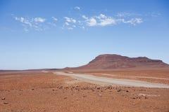 Namibian landscape. Image of Namibian landscape, Africa Stock Images