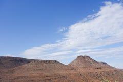 Namibian landscape. Image of Namibian landscape, Africa Royalty Free Stock Image